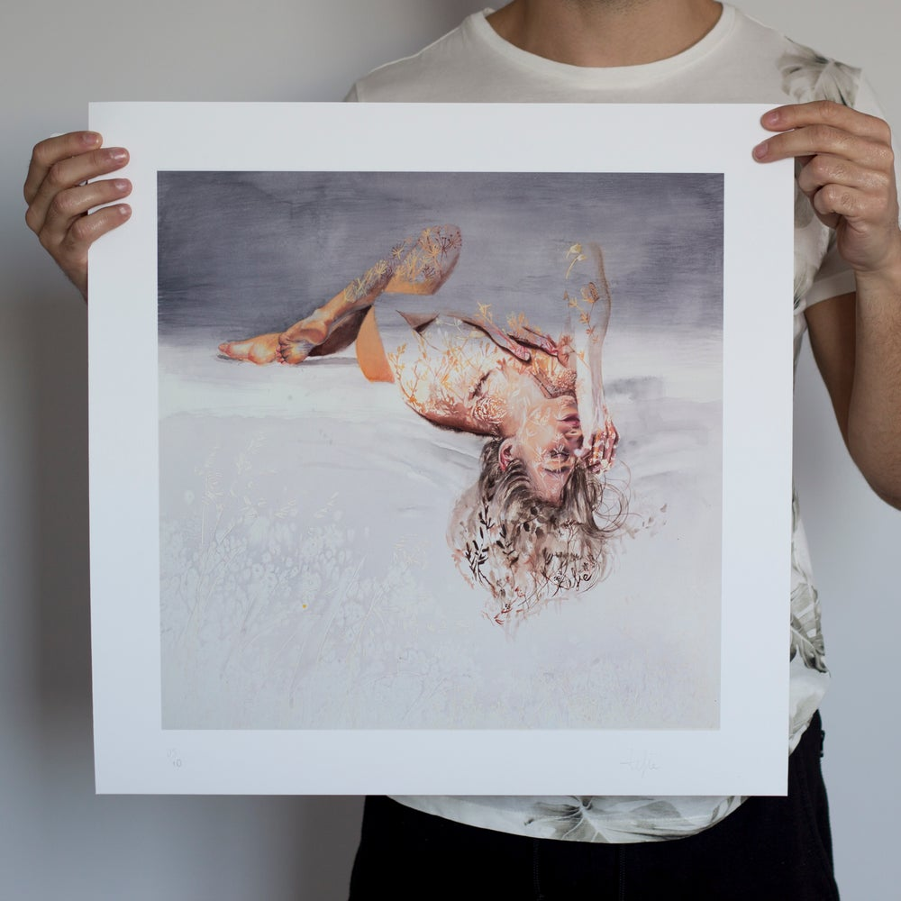 Image of Sweet Dreams (Limited Edition 10 Prints)