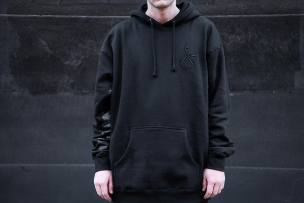 Image of Winter 18 - Invisible Hoodie