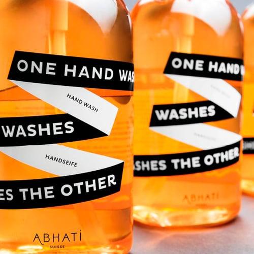 Image of ABHATI Hand Soap (300ml)