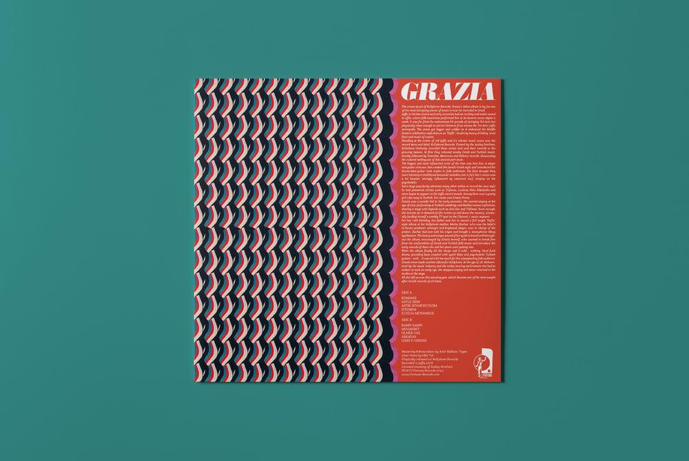 Image of Grazia <br /> Grazia