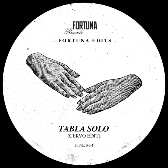 Image of Fortuna Edits 004<br /> Tabla Solo (Cervo Edit)
