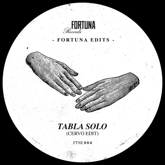 Image of Fortuna Edits 004<br /> Tabla Solo (Cervo Edit)