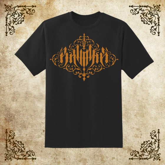 Image of Copper Logo T-Shirt
