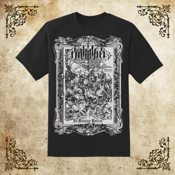 Image of Four Horsemen Revelations T-Shirt