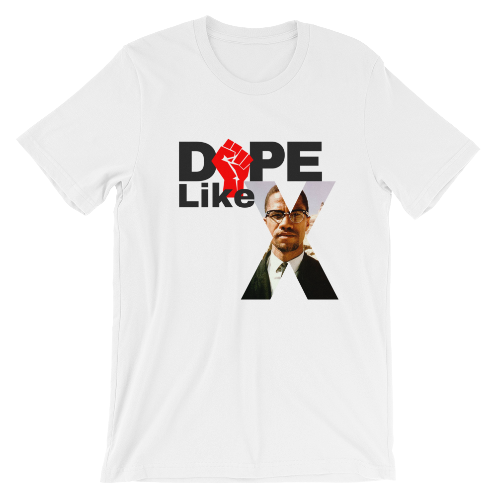 Image of 'Dope Like X' Tee