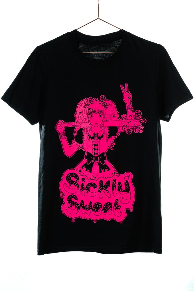 Image of Sickly Sweet Unisex T-Shirt
