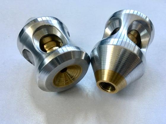 Image of Brasshole Shift Knobs