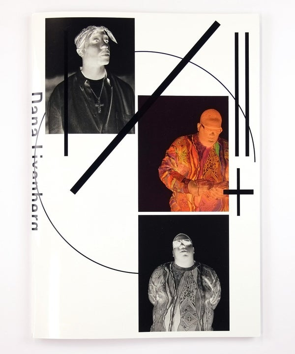 Image of Dana Lixenberg Tupac/Biggie Publication