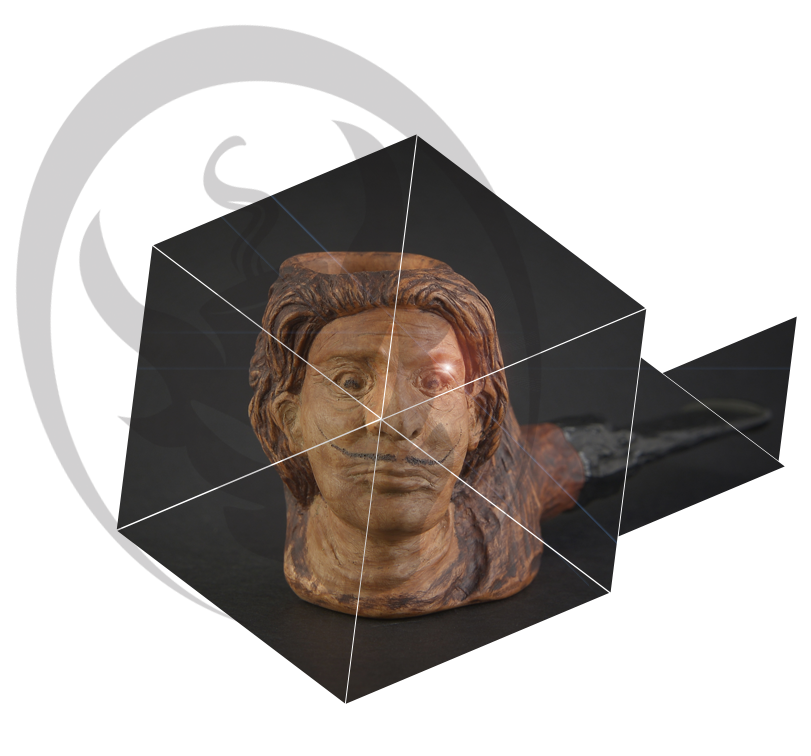 Image of Dali pipe