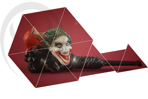 Image of Joker pipe