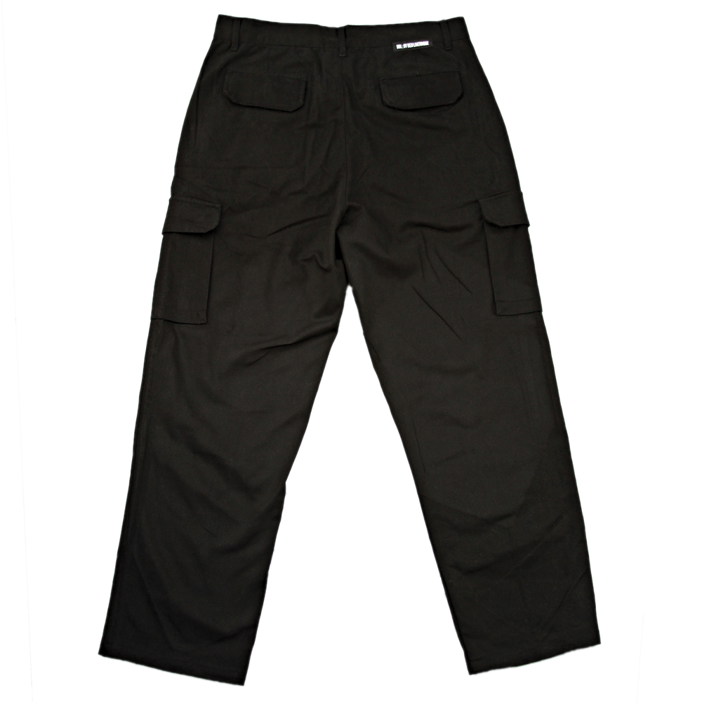 Image of Fractured Cargos