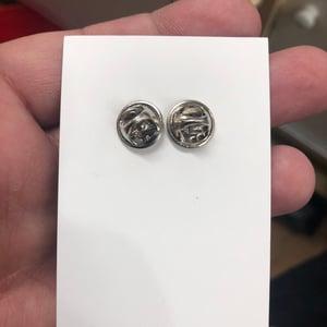 Sakura Solid Marker Enamel Pin