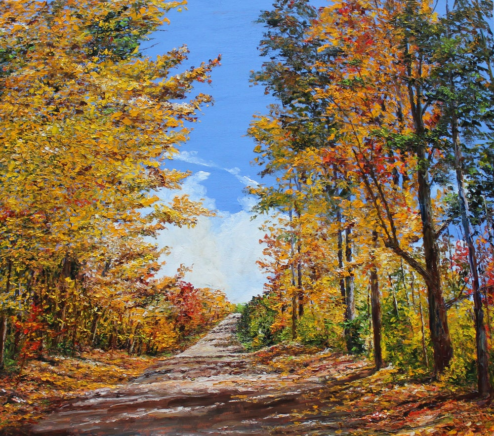 Image of - CedarView - [ SOLD ]