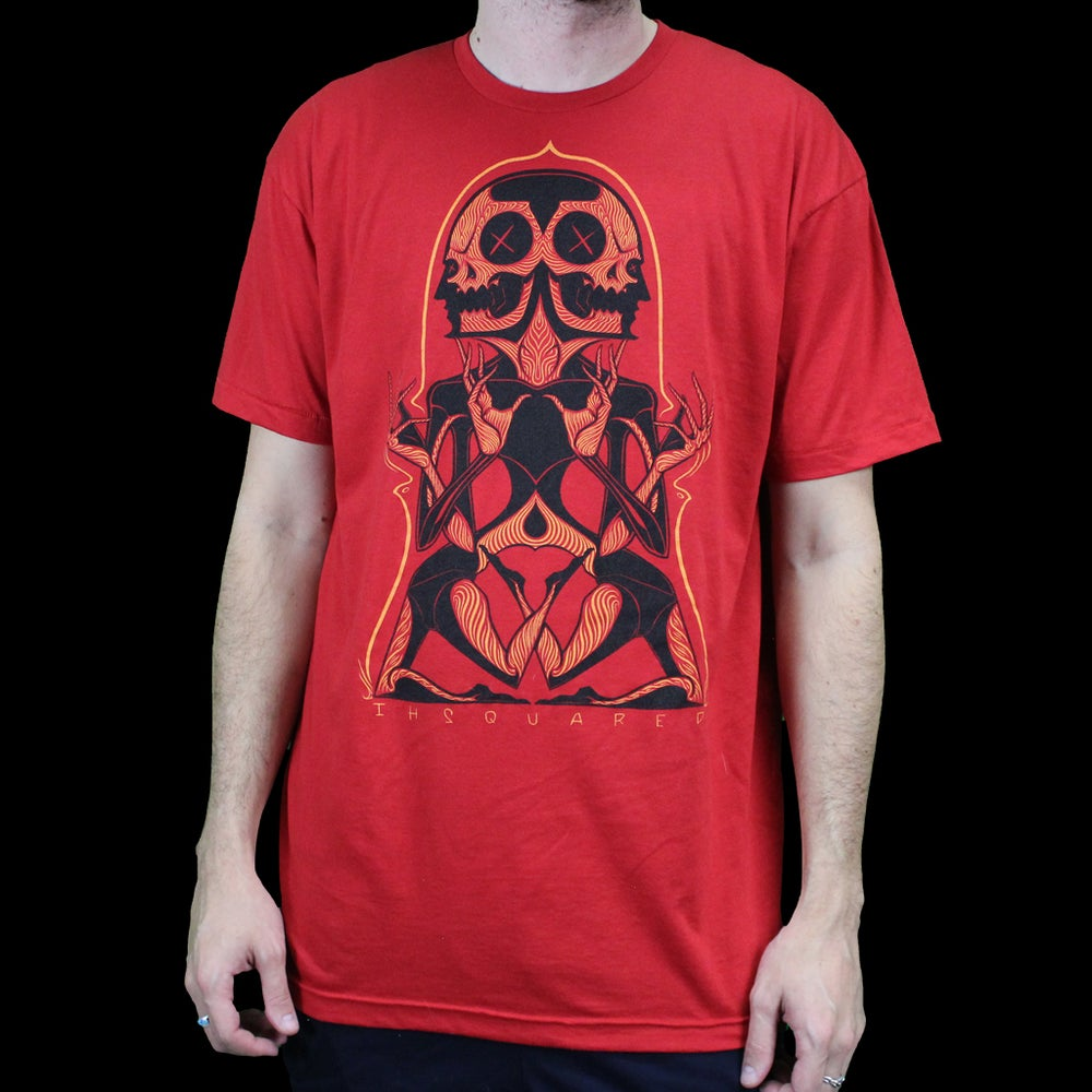 Image of SIAMESE T-SHIRT