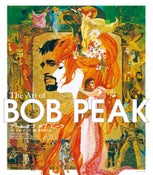 Image of The Art of Bob Peak
