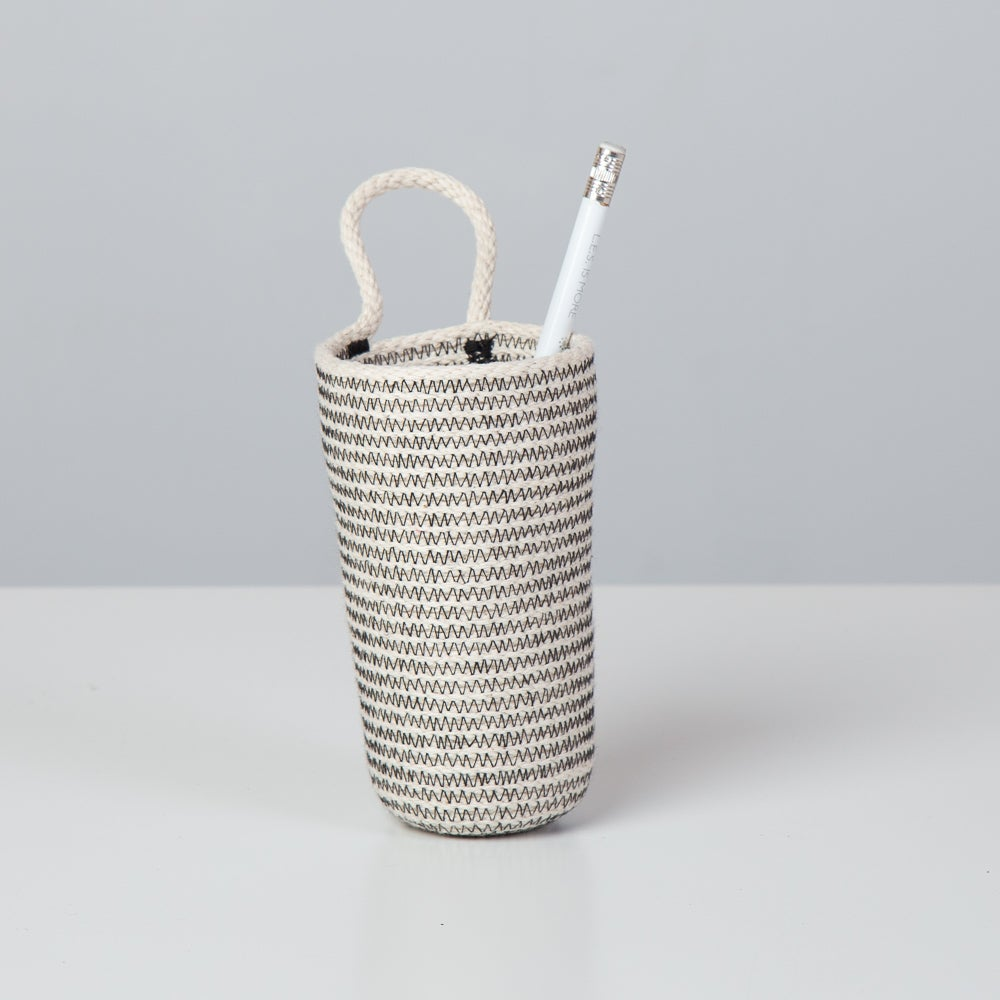 Image of pencil bucket