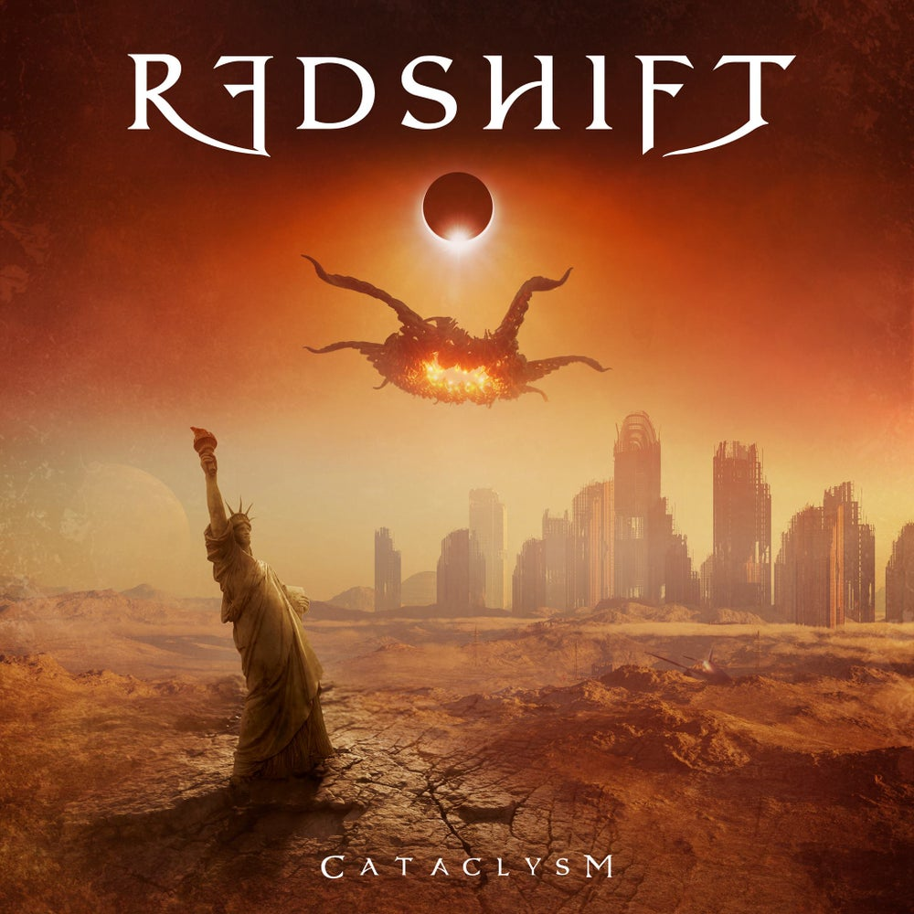 Image of Redshift - Cataclysm