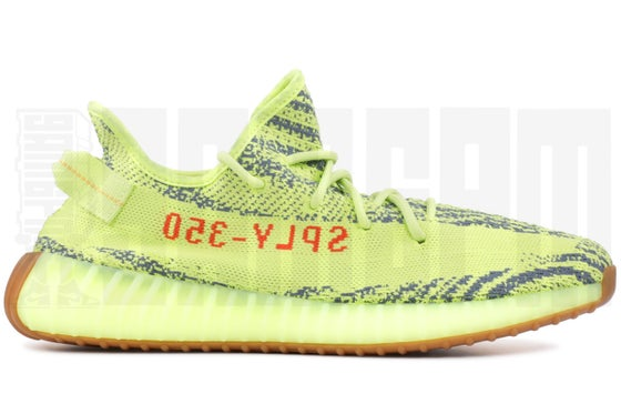 "Image of Adidas YEEZY BOOST 350 V2 ""FROZEN YELLOW"""