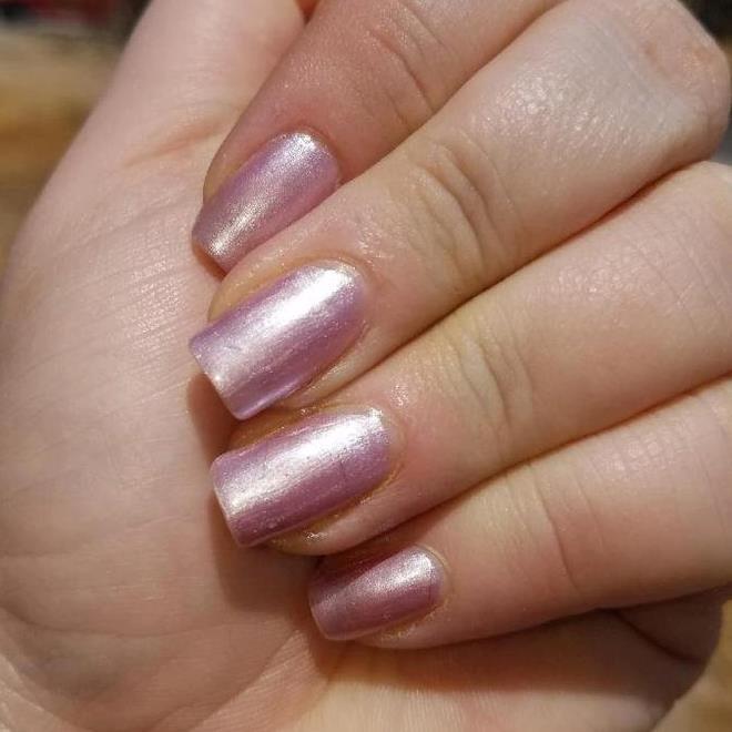 Image of Luna Frost Nail Polish