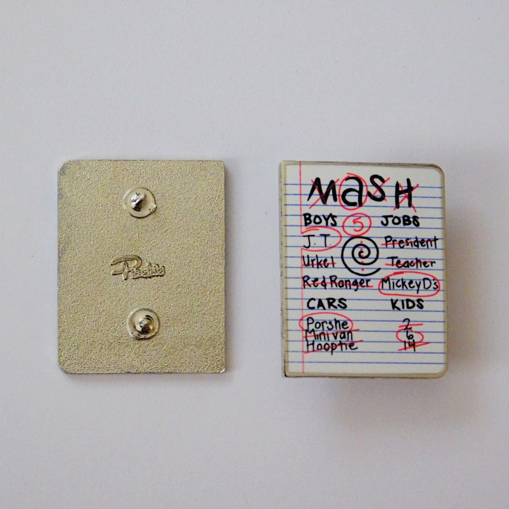 Image of MASH