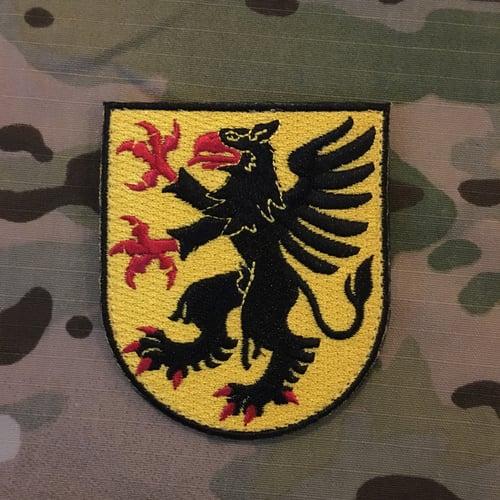 Image of LANDSKAPSSKÖLD - SÖDERMANLAND