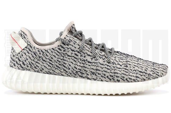 "Image of Adidas YEEZY BOOST 350 ""TURTLE DOVE"""