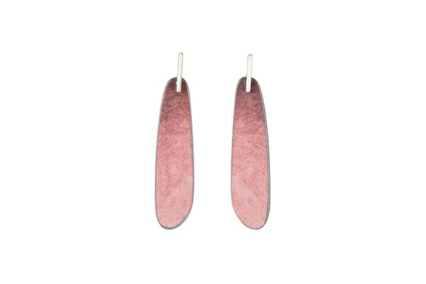 Image of NEBBIA - FLAT EARRINGS - NB OR 001