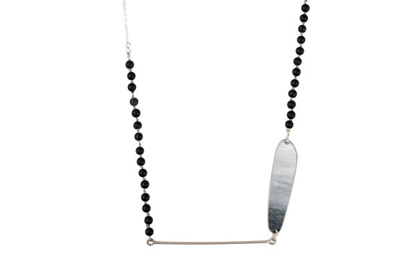 Image of NEBBIA - LONG NECKLACE - NB CL 002