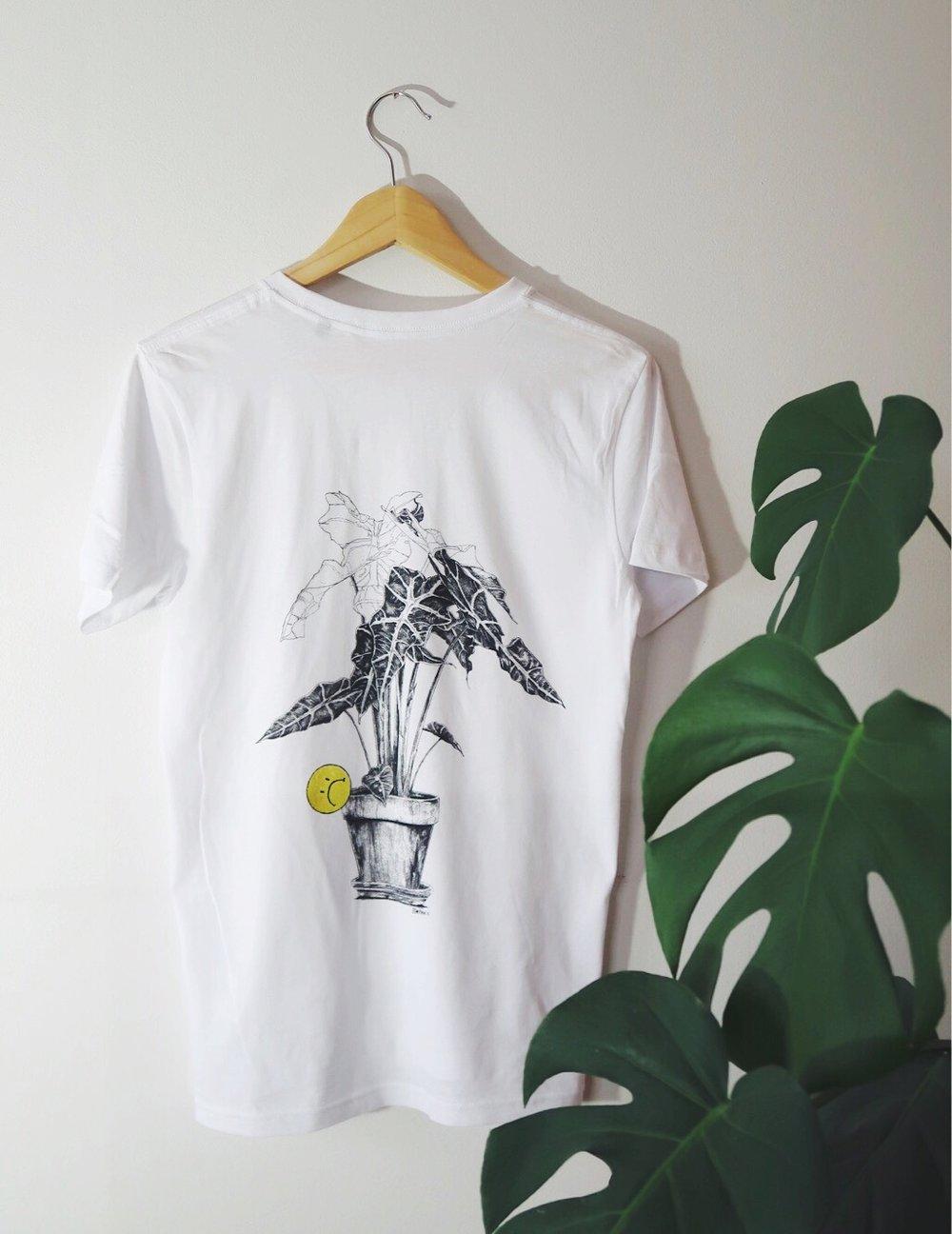 Image of Plantlife T-shirt