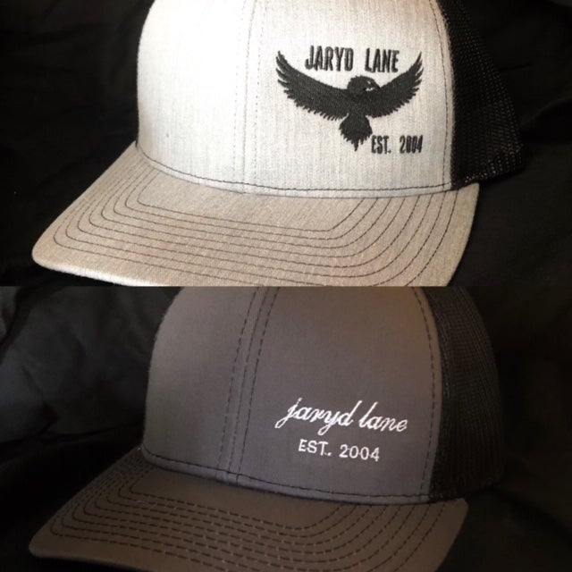 Image of JL Hat Bundle
