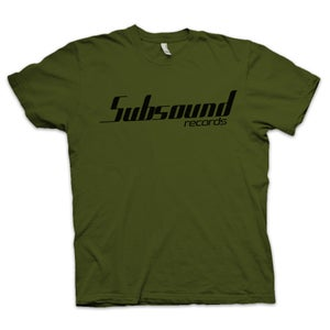 Image of Subsound Logo Army