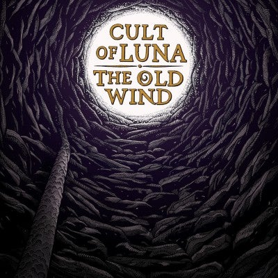Image of CULT OF LUNA | THE OLD WIND - Råångest / VINYL LP