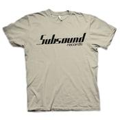 Image of Subsound Logo Ecru
