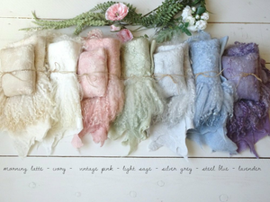 Image of  2pc Felted Sets
