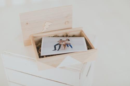 Image of Little RAD Gift Box
