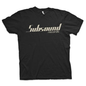 Image of Subsound Logo Black