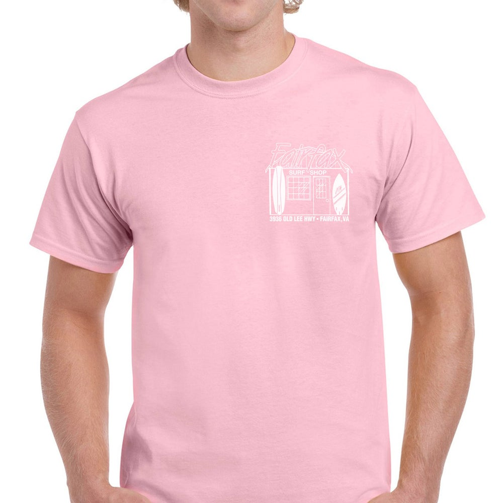 FSS Shop T Light Pink