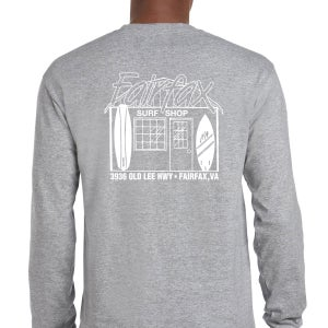 Image of Sport Grey & White