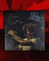 ULTIMO - POSTER PETER PAN - HONIRO STORE