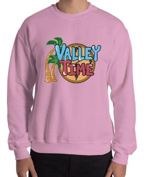 Image of 'Valley Time' Sweatshirt