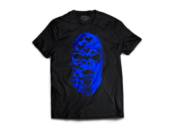 Image of Mobbin Ski-Mask (Solid Blue)