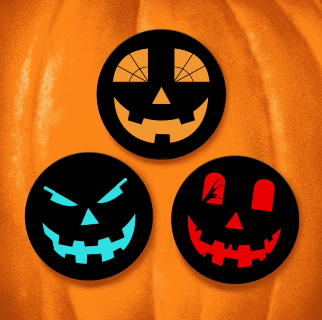 Image of Halloween in Horror Pins