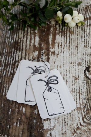 Image of Etiquette cadeau (ETKKDO1)