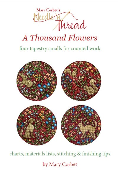 Image of A Thousand Flowers E-Book