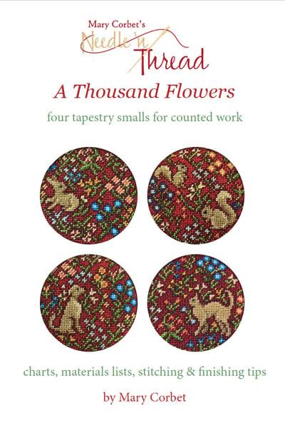 Image of A Thousand Flowers E-Book