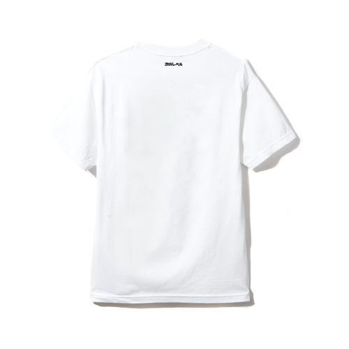 Image of Next Level White Tee