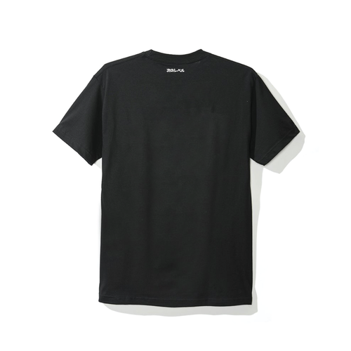Image of Next Level Black Tee