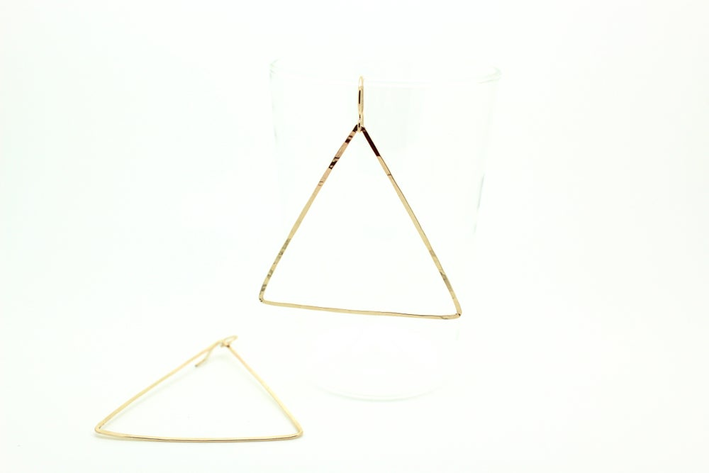 Image of MEL earrings