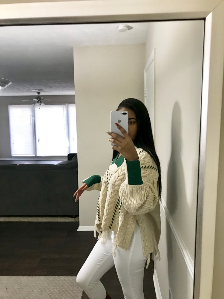 Image of Leah Sweater