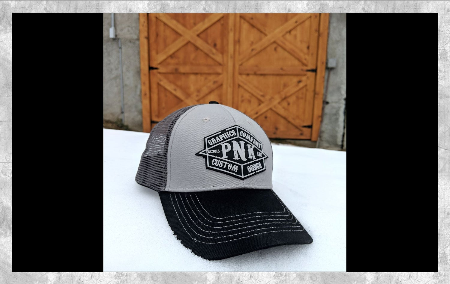 Image of PNK HAT